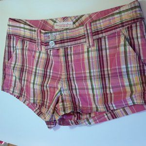Abercrombie & Fitch Shorts, Size:  8